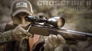 Vortex Crossfire 2 4-12x44