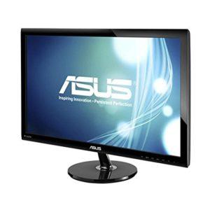 Asus VS278Q-P review