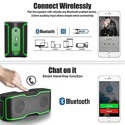 Aomais Sport II wireless speaker