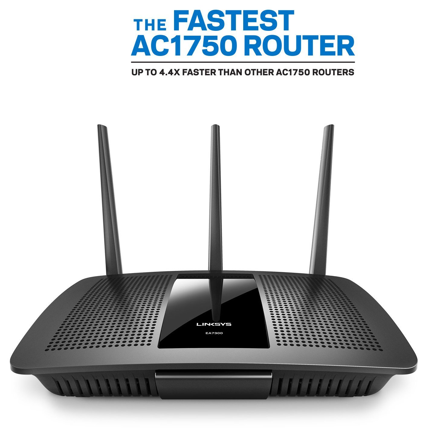 Linksys EA7300 router