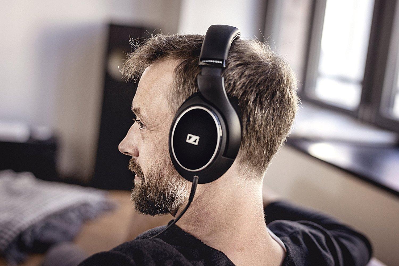 Sennheiser HD 598 Cs Headphone Review