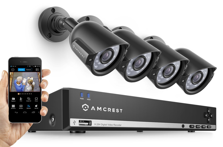 Amcrest 960H Review