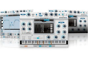 Antares Audio Auto-Tune 8 Vocal Effects Processor