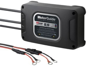 Attwood 31710 On-Board 10 Amp Battery Charger
