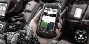 Best Handheld GPS For Hunting