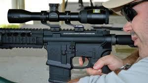 Best Scope For 300 Blackout Rifles
