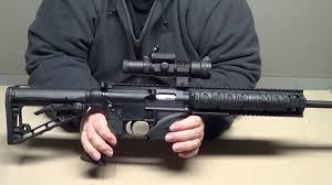 Best Scopes for M&P 15-22