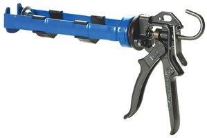COX 41004-2T Ascot 10.3-Ounce Cartridge 26:1 Mechanical Advantage Cradle Manual Caulk Gun