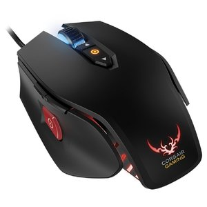Corsair Gaming M65 RGB FPS PC Gaming Laser Mouse