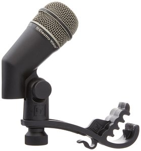 Electro-Voice PL35 Tom/Snare & Instrument Microphone