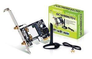 Gigabyte GC-WB867D-I REV Bluetooth 4.2