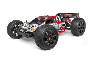 HPI Racing 107014 Trophy 4.6 Buggy RTR 2.4GHz