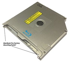 Internal Blu-ray Drive Burner Writer Player for Apple MacBook Pro 13