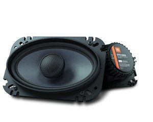 JBL GTO6429 Premium 4 x 6 Inches Co-Axial Speakers