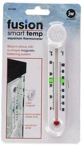 JW Pet Company Smarttemp Thermometer Aquarium Accessory