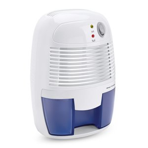 LUOYIMAN Dehumidifier Electric Mini Portable Air Dehumidifier for Home Intelligent Auto Off