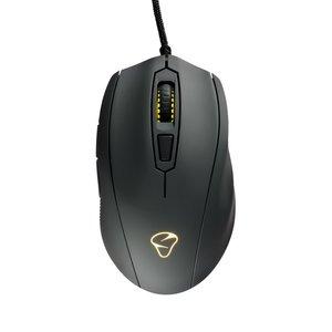 Mionix Castor Multi-Color Ergonomic Optical Gaming Mouse