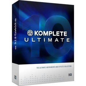 Komplete 10 Ultimate - The Best Orchestral VST of 2020