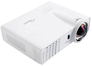 Optoma W303ST Full 3D WXGA 3000 Lumen DLP Short Throw Projector
