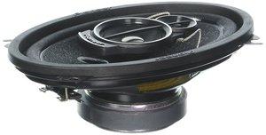 Pioneer TS-A4676R 4″ x 6″ 3-Way Speaker