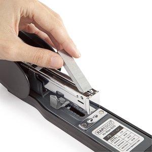 Rapesco Heavy Duty Stapler, X5-90ps Less Effort, 90 Sheet Capacity