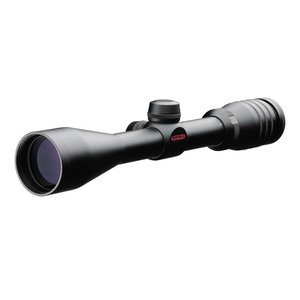 Redfield 115208 Revenge Rifle Scope with 3 to 9X Magnification