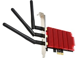 Rosewill RNX-AC1900PCE, 802.11AC Dual Band AC1900 PCI Express WiFi Adapter