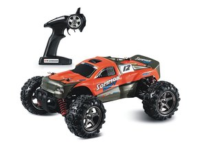 illuOkey RC Car SOMMON SWIFT High Speed 32MPH 4x4 Fast Race Cars