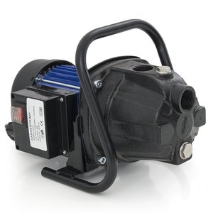 ARKSEN 1200W Shallow Well Jet Water Pump Cast Iron (1.5HP) 925GPH Irrigation Whole Home