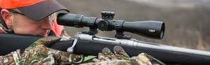 Bushnell Rifle Scopes reviews