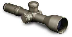 Bushnell Tactical Elite ERS 3.5-21x 50mm G2DMR FFP Reticle Riflescope, Flat Dark Earth
