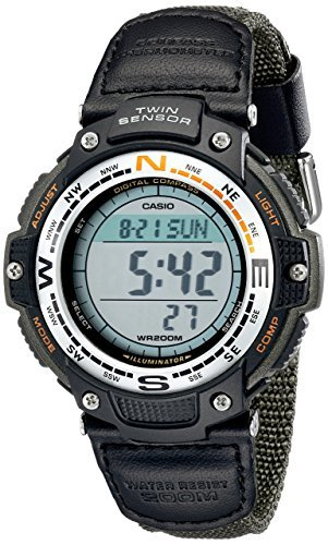 Casio Men's SGW100B-3V
