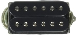 DiMarzio DP163 Bluesbucker Humbucker Pickup - Black