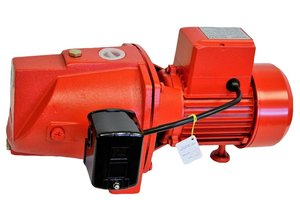 Hallmark Industries MA0345X-6 Shallow Well Jet Pump
