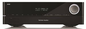 Harman Kardon AVR 1510 5.1-Channel 75-Watt Networked