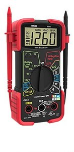 INNOVA 3320 Digital Multimeter