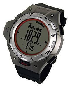 La Crosse Technology XG-55 Digital Altimeter