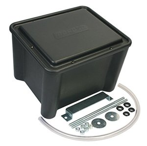 Moroso 74051 Sealed Battery Box