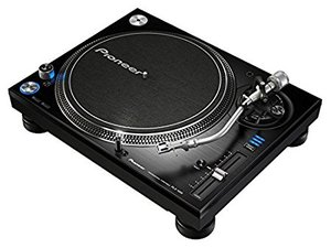 Pioneer Pro DJ PLX-1000 - Best Turntables for Sampling