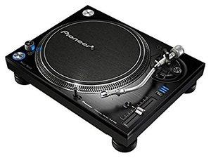 Pioneer Pro DJ PLX-1000 - Best Turntables for Sampling