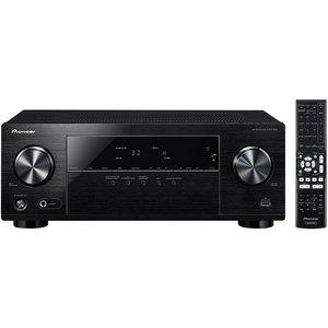 Pioneer VSX-530-K 5.1 Channel AV Receiver with Dolby True HD & Built-In Bluetooth Wireless Technology