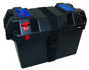 UPG 40790 Black Marine Smart Box