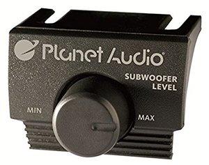 Planet Audio TRQ1.3000D Torque 3000-Watt Monoblock Class D 1 to 8 Ohm Stable Monoblock Amplifier with Remote Subwoofer Level Control