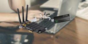 Best PCI Wireless Adapters