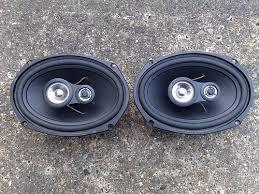 Best 4×6 Speaker reviews