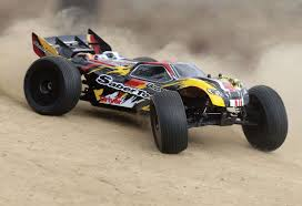 Best RC Truggy Cars