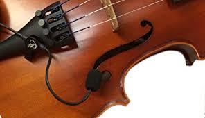 Best Violin Pickup