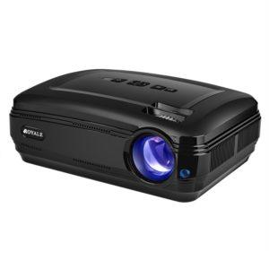 Croyale PJ-58 Video Projector