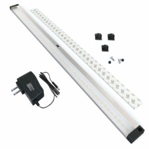 EShine LED Dimmable Under Cabinet Lighting