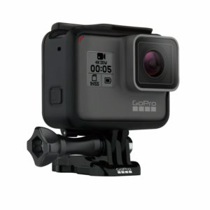 GoPro Hero5 Black (E-Commerce Packaging)